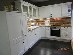 Kitchen nobilia lucca :)