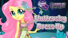 My Little Pony Legend of Everfree Fluttershy game is ready for you! Every kids love this Fluttershy dress up game and prefer you! My Little Pony Dress, My Little Pony Games, Mlp Games, Legend Of Everfree, Friendship Games, Rainbow Rocks, Free Fun, Fluttershy, Games For Girls
