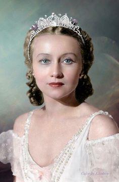 Galina Ulanova