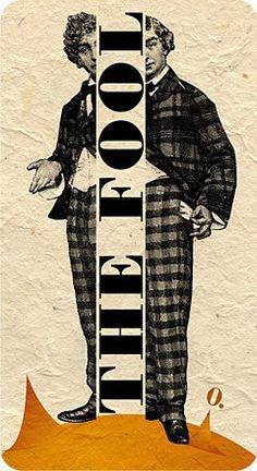 0 - The Fool