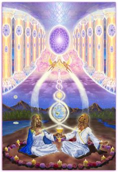 For #Psychic_Powers you need Addiction to the #Samadhi #MeditationState !