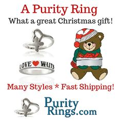 Awesome purity rings Fast shipping Free Covenant of Purity Certificate and Purity Pledge card with every purity ring order USA made Buy Direct Satisfaction smiles are gu. Yellow Engagement Rings, Deco Engagement Ring, Gold Knot Ring, Purity Rings, Gold Diamond Wedding Band, Morganite Engagement, Yellow Gold Rings, Certificate, Vintage