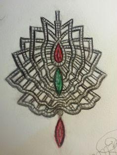 MaraNMachado jewelry designer: COLEÇÃO JARDIM I  -   GARDEN COLLECTION I