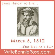 FREE Timeline Worksheet: March Cartographer Gerhardus Mercator was born. Today's shor. Late Evening, Short Stories For Kids, Handwriting Worksheets, History Timeline, Read Aloud, Activities, This Or That Questions, Maps, Christian Homeschool