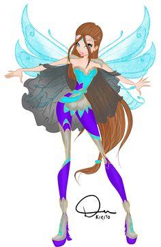 Bloomix Camilla Couture by DuKirito.deviantart.com on @deviantART