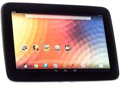 Nexus 10 - Check this out! Latest Android Version, Nexus 10, Computer Problems, 10 Inch Tablet, Google Nexus, Best Phone, Windows Phone, New Phones, App Development