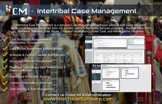 We have Case Management Software for your tribal organization needs! Service Program, Foster Care, Domestic Violence, The Fosters, Software, Management, Relationship, Organization, Technology