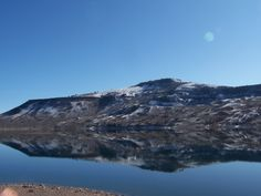 The Colorado Rockies ~ near Monarch Pass