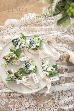 Beautiful for weddding! Refreshing greenery boutonnieres man suit decoration 10 Off Rustic Boho Wedding, Floral Wedding, Wedding Flowers, Wedding Greenery, Corsage Wedding, Wedding Bouquets, Elegant Wedding Themes, Wedding Ideas, Mumu Wedding