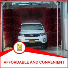 Cayman's most affordable and convenient car wash service. #autospa #carcleaning #carwash #CaymanIslands