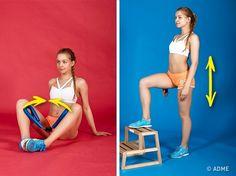 Бывает так, что самые популярные фитнес-упражнения далеко несамые эффективные, аиногда даже могут нанести непоправимый вред нашему здоровью. Особенно если выполнять ихнеправильно. AdMe.ru подготовил для вас список популярных, ноопасных упражнений ито, чем лучше всего ихзаменить.