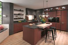 Unusual Kitchen Cabinet Designs – Add 2019 Charm To your Space