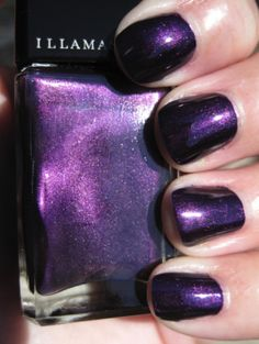 A Look Back: Vampy Varnish Fav's Featuring: Purple | Vampy Varnish