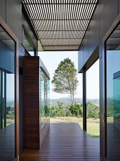 Mountain View by Tim Stewart Architects