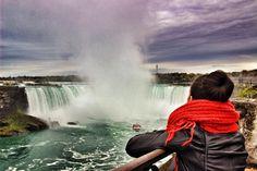 Canada, Niagara Falls, North America, Nature, Travel, Naturaleza, Viajes, Destinations, Traveling