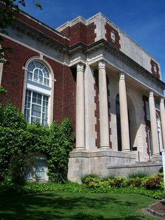 Pogue Library, Murray State University