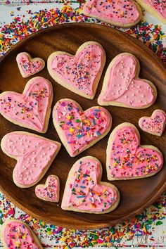 Soft Sour Cream Sugar Cookies - Cooking Classy