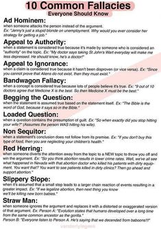 logical fallacies essay Logical fallacies: recognize them in speeches, articles, or . Persuasive Writing, Teaching Writing, Writing Skills, Essay Writing, Teaching English, Writing Tips, Writing Prompts, Teaching Resources, Academic Writing