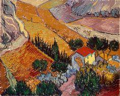 Vincent Van Gogh, 00001224-Z