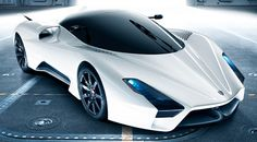 SSC Ultimate Aero XT Simply divine.