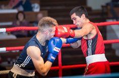 22.10.2016 - 25. Int. Dolomiten Box-Turnier - Lienz http://ift.tt/2dZRuNj #brunnerimages