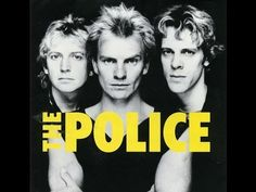 The Police - Greatest Hits 1992 - YouTube