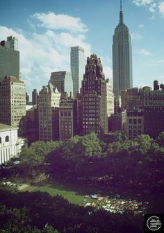 New York fckn City