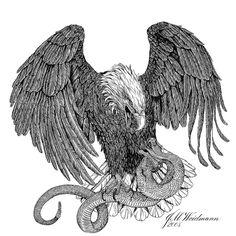 Eagle's Prey from Jake Weidmann