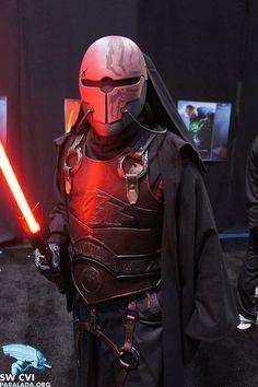 Sith | Star Wars Con 2012