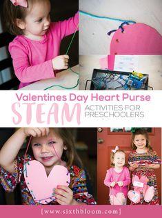 STEAM Activities for preschoolers, STEM for Kids, Random act of Kindness activity, Preschool STEAM