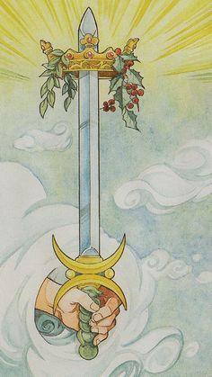 LoS- Schwerter 01