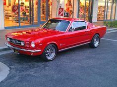 My dream car- 1964 Ford Mustang Ford Mustang 1965, Ford Mustang Fastback, Mustang Cars, Car Ford, Ford Mustangs, 1964 Ford, Classic Mustang, Ford Classic Cars, Sexy Cars