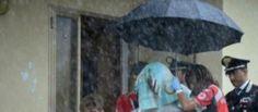Pisa, uccide madre anziana perchè non gradisce la cena