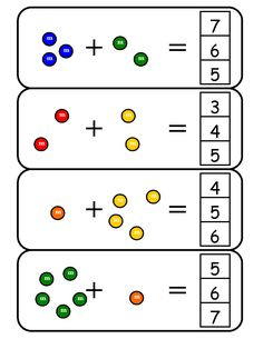 template Preschool Learning Activities, Preschool Math, Math Classroom, Grade R Worksheets, Kindergarten Math Worksheets, Montessori Math, English Lessons For Kids, Grande Section, First Grade Math