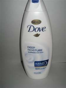 Dove body wash this is my favorite!!