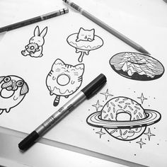 Gearing up for the Next Walkin Day Friday June 3rd! @thedolorosatattoo Celebrating National Doughnut Day! Donut/Doughnut tattoos all day 12-8pm Many original designs to choose from! Participating artist Tba! For all appointments: 818.287.8842/ thedolorosa@gmail.con by xinaxiii You can follow me at @JayneKitsch