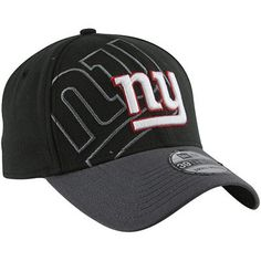 #NewYorkGiants #Giants #Dad #Brother #39THIRTY Classic Flex #Hat - Black