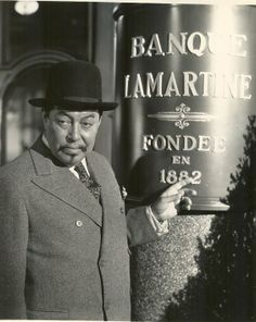 """From """"Charlie Chan in Paris"""""""