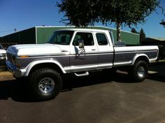 1979 Ford F350 4x4 - 1979