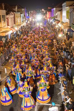 The Grand Farewell Parade of Carnival on http://curacao.for91days.com