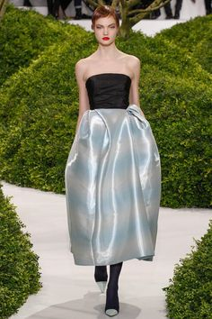 Christian Dior Haute Couture Spring/Summer 2013 collection