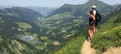 Alps Hiking - Luxury Summer Chalets | Alpine Activity Holidays