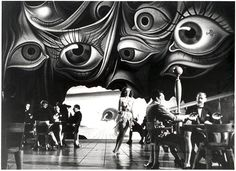 Foto - Dalì e il cinema, il genio in mostra al MoMa - 1 di 11 ...