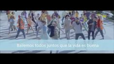 Ha*Ash Reik David Bisbal - Te mueves tú (lyrics video)  Would be great to use when studying commands.