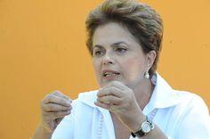 | POLÍTICA |  Brasil não vive crise de corrupção, diz Dilma. Entrevista foi publicada pelo jornal chileno El Mercurio. Presidente também afirmou estar indignada com denúncias na Petrobras. http://glo.bo/1sWX4WR  Crédito: Elza Fiúza/ABr