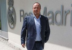 Benitez: It will be difficult to improve Real Madrid squad