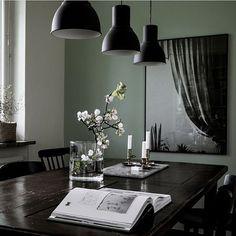 Perfect dining room @fotografalencordic