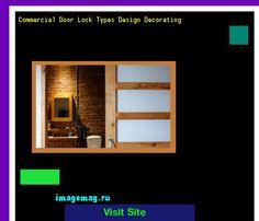 hotel door lock types. Commercial Door Lock Types Design Decorating 181717 - The Best Image Search Hotel