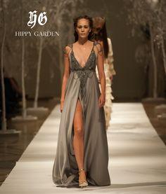 Hippy Garden Bridal Couture  Gallery: http://hippygarden.net/hippy-garden-bridal-couture-2014/?lang=hr  Video: https://www.youtube.com/watch?v=wkiwTa7h0Do  Hippy Garden Showroom Masarykova 5 www.hippygarden.com  #fashion #brand #design #hippygarden #croatia #masarykova5 #bridalcouture #runway