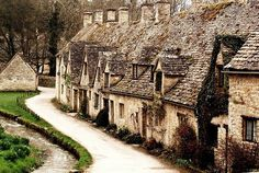gloucestershire, england.  Must visit here someday...